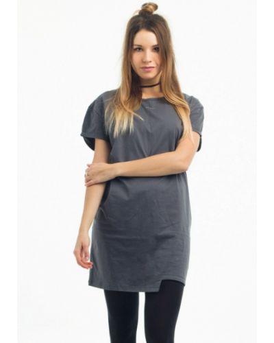Платье футболка весеннее Norte