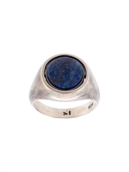 Кольцо серебряный M. Cohen