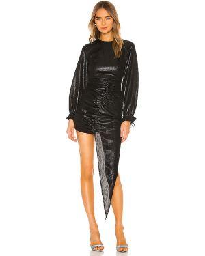 Sukienka dla wysokich kobiet z guzikami Atoir