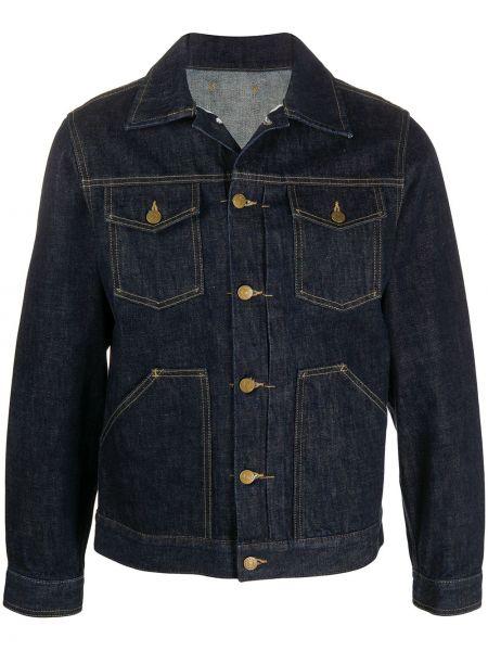 Dżinsowa jeansy Mackintosh