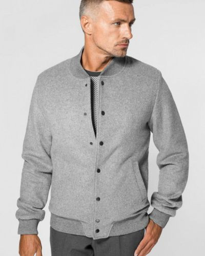 Куртка - серая Arber