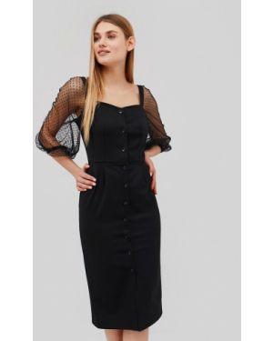 Вечернее платье - черное Cardo