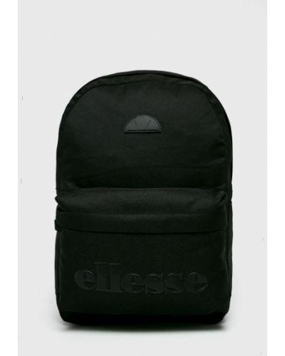 Рюкзак универсальный черный Ellesse
