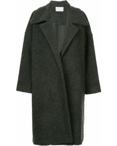 Пальто с капюшоном Strateas Carlucci