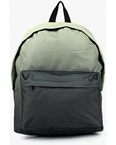 Рюкзак зеленый Modis