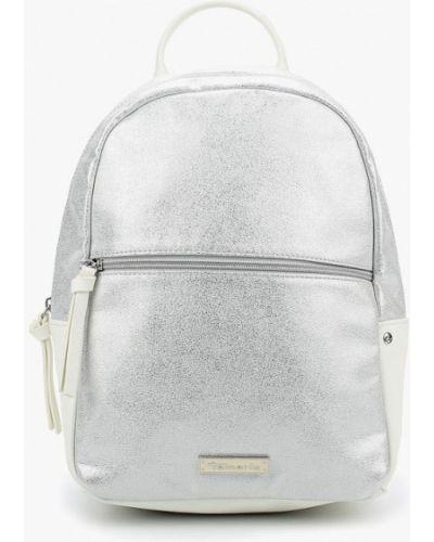 Рюкзак серебряный Tamaris