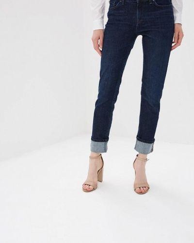 Синие джинсы-скинни Tommy Hilfiger