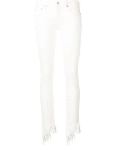 6022edd2c44 Женские джинсы-скинни R13 - купить в интернет-магазине - Shopsy