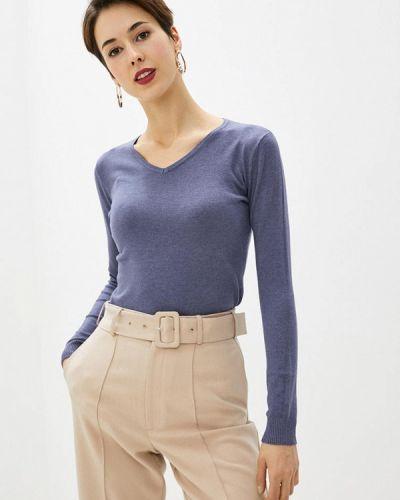 Фиолетовый пуловер Masha Mart