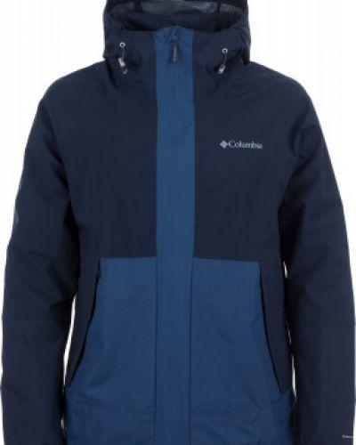 Спортивная куртка с капюшоном с манжетами Columbia
