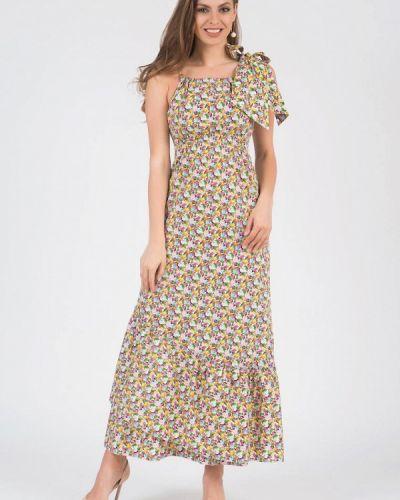 Повседневное платье оливковый Olivegrey