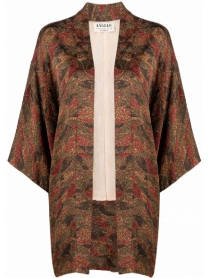 Пиджак с лацканами A.n.g.e.l.o. Vintage Cult