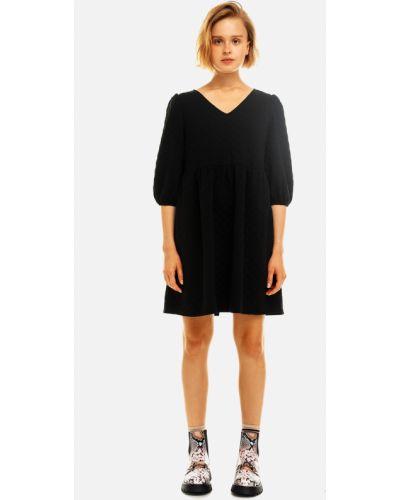 Легкое платье - черное Befree