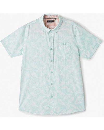 Рубашка бирюзовый Brave Soul