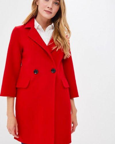 Пальто с капюшоном Liana