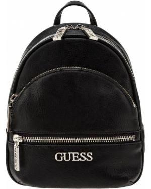 Рюкзак черный Guess