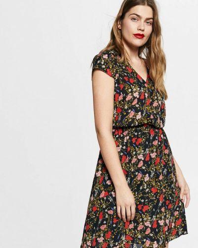 Платье весеннее Violeta By Mango