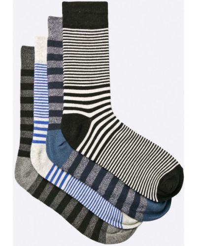 Серые хлопковые носки Jack & Jones