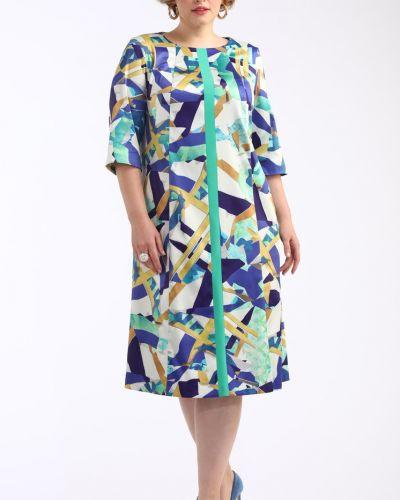 Вечернее платье деловое повседневное Averi