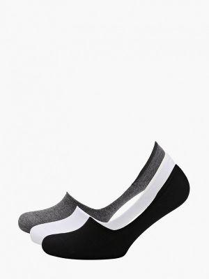 Черные укороченные носки Vitacci