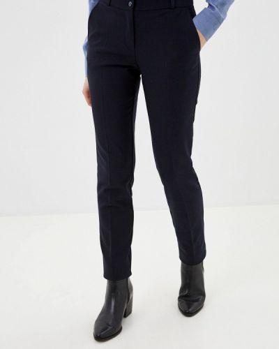 Повседневные синие брюки Gregory