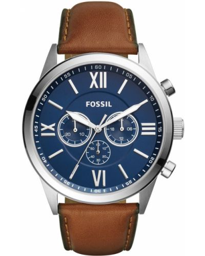 Часы водонепроницаемые универсальный Fossil