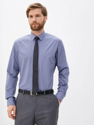 Серая рубашка с длинными рукавами Btc