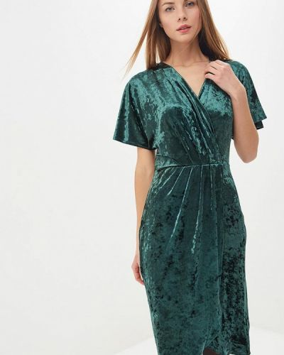 Вечернее платье осеннее Zarina