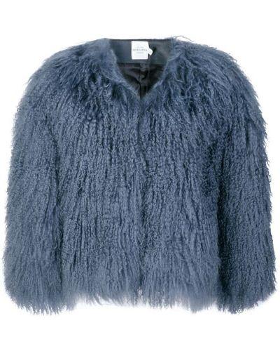 Синяя куртка Roseanna