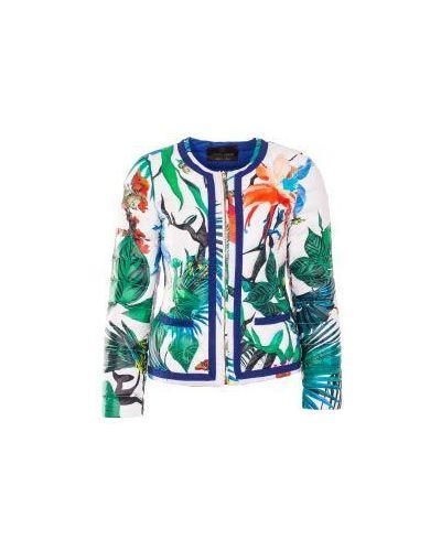 Куртка демисезонная весенняя Roberto Cavalli