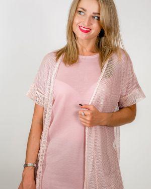 Летнее платье сетчатое платье-сарафан Belirini