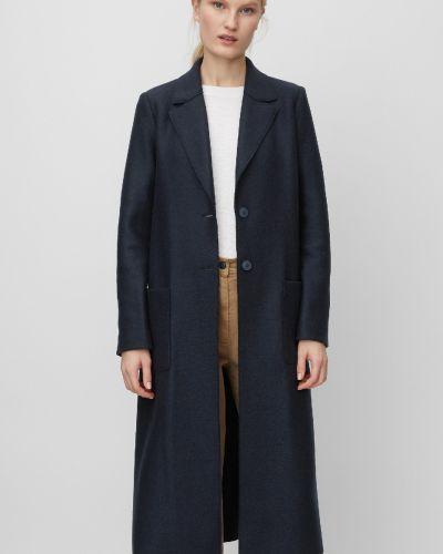 Пальто классическое шерстяное пальто Marc O`polo