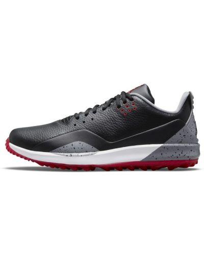 Golf skórzany na co dzień z siateczką Nike