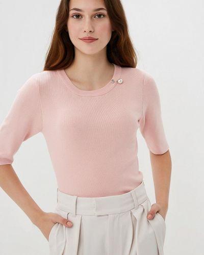 Розовый джемпер Zarina