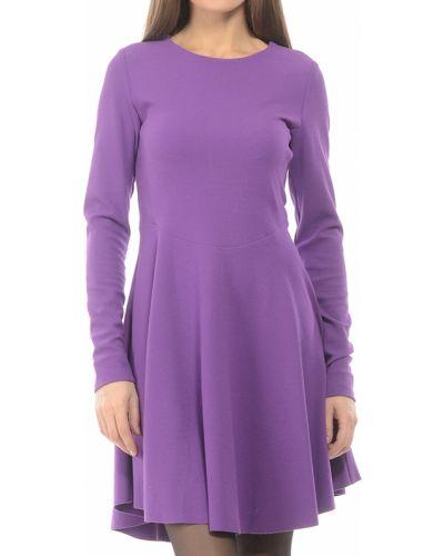 Нейлоновое фиолетовое платье Iblues