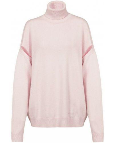 Golf - różowy Givenchy