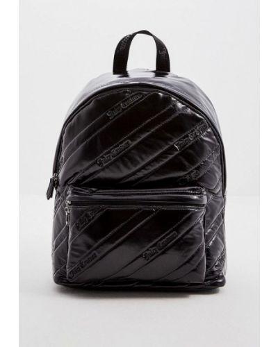 Рюкзак черный Juicy Couture