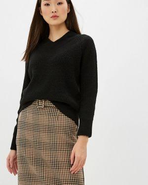 Черный свитер Marks & Spencer