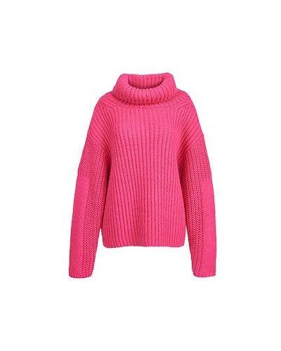 Свитер - розовый Essentiel