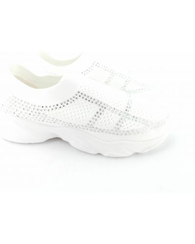 Кроссовки - белые Libang