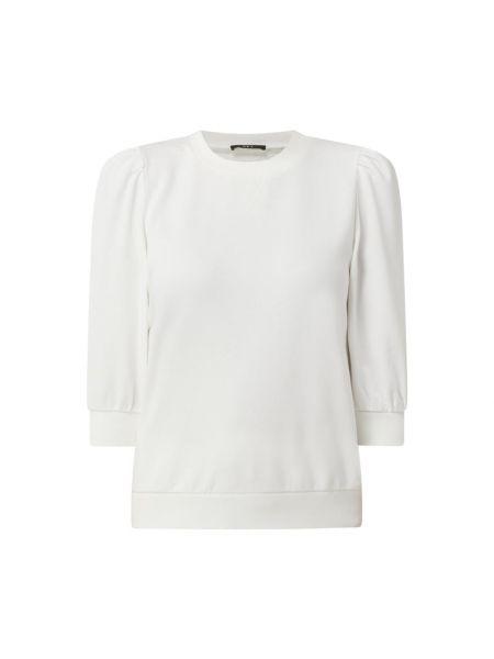 Bluza bawełniana - biała Set