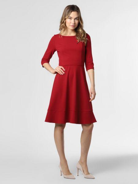 Czerwona sukienka Paradi