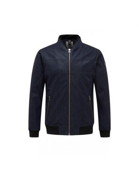 Niebieska kurtka Kaporal