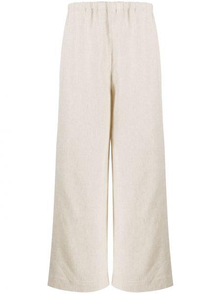 Spodnie z wysokim stanem Enfold