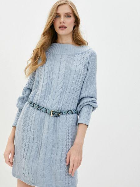 Вязаное платье Liana