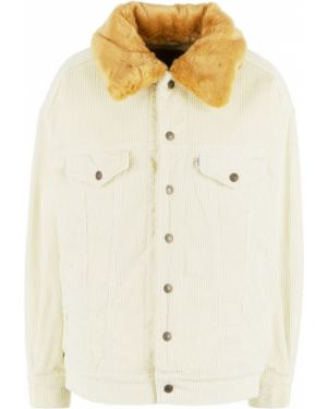 Утепленная куртка вельветовая Levi's®