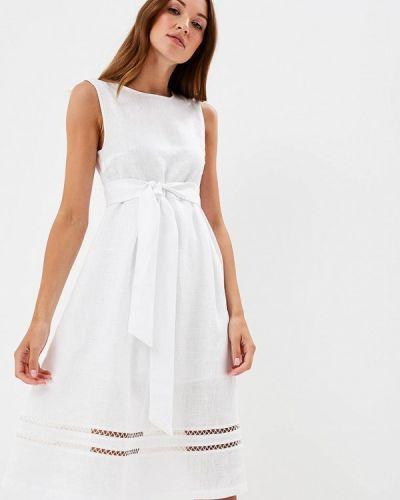 Платье платье-сарафан осеннее Olga Skazkina
