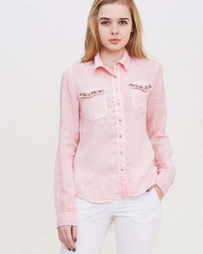 Рубашка D'she