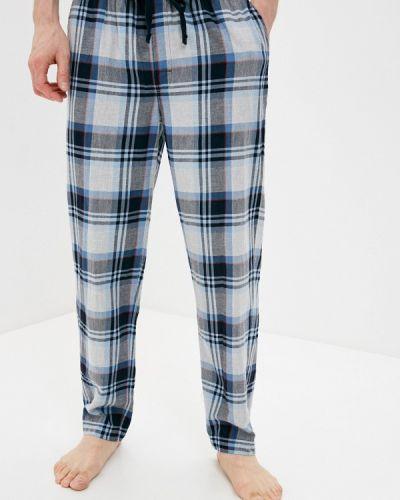 Домашние серые брюки Marks & Spencer