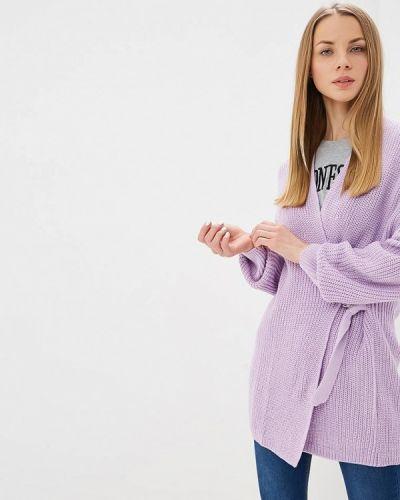 Кардиган фиолетовый Ostin